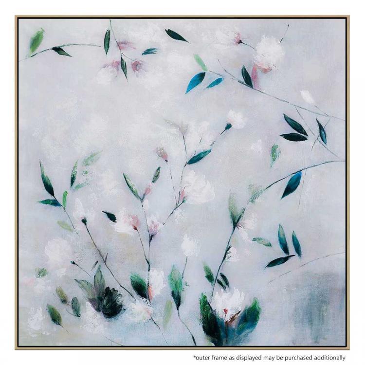 Flora Antica - Painting