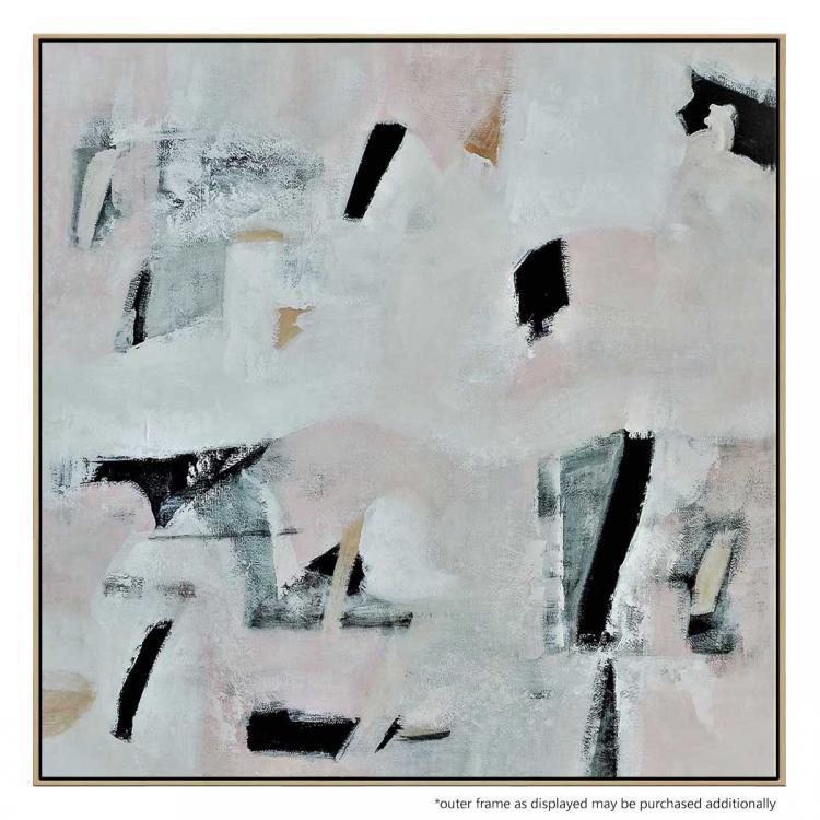 Forgotten Fear - Painting