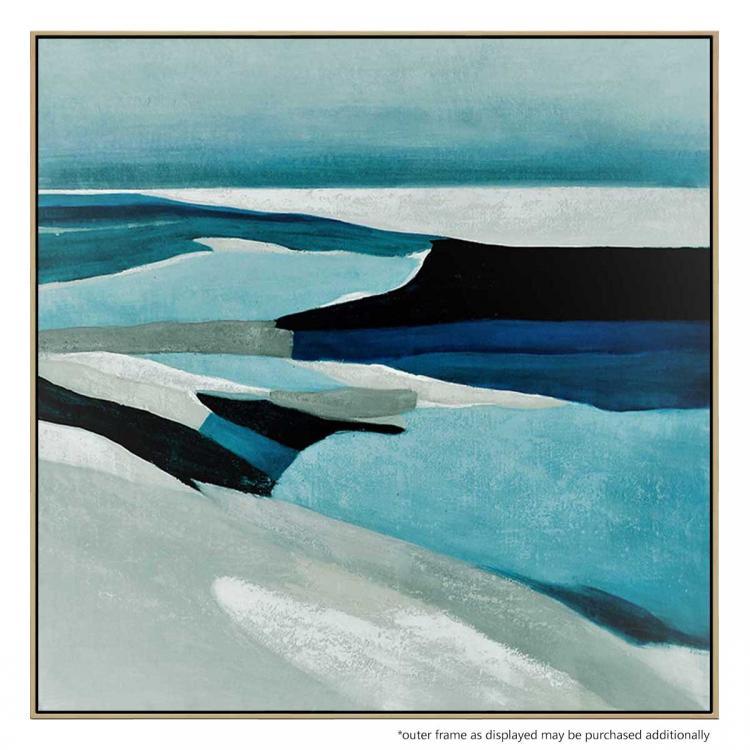 Le Sands - Painting
