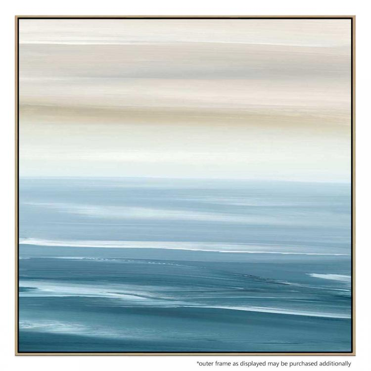 Calm of the Sea - Print