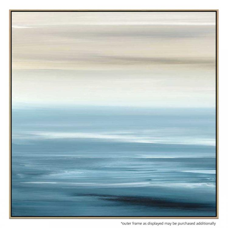 Calm Of The Sea 2 - Print
