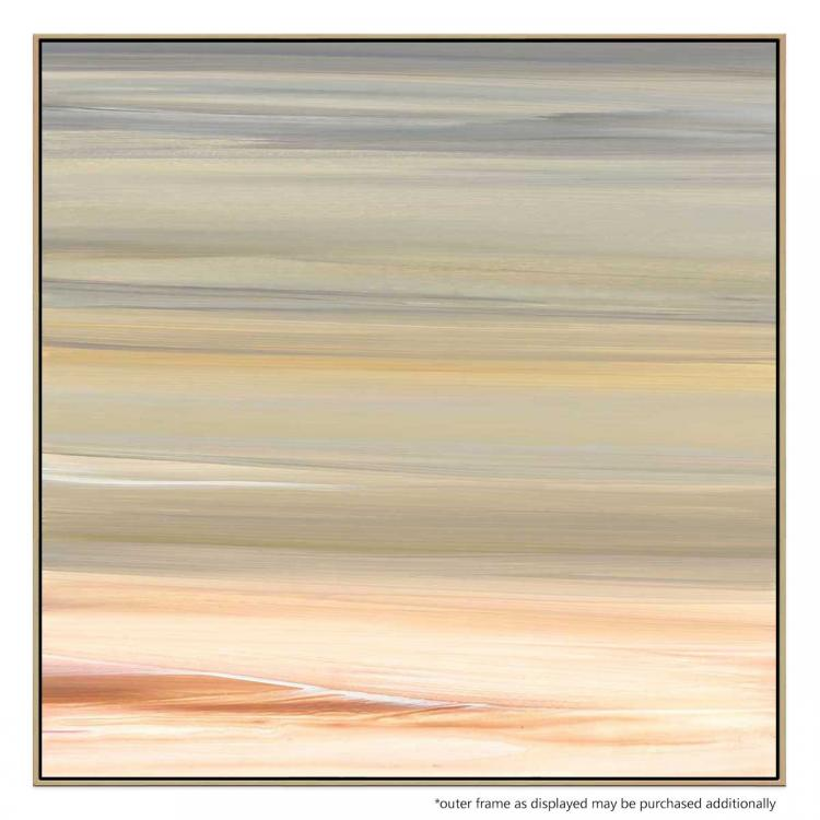 Dust Storm Horizon - Print