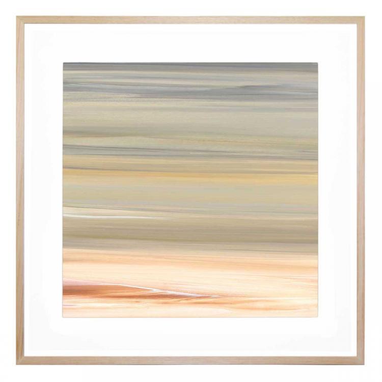 Dust Storm Horizon - Print