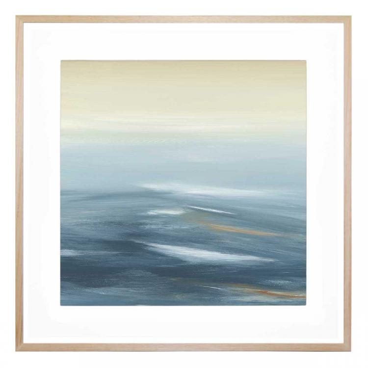 Rising Swell - Print