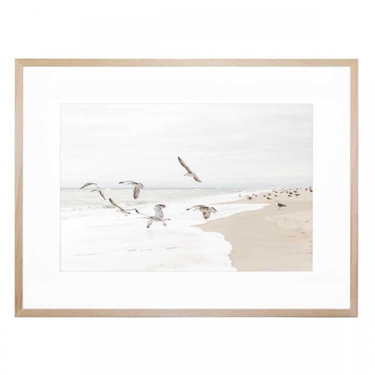 Taking Flight - Print