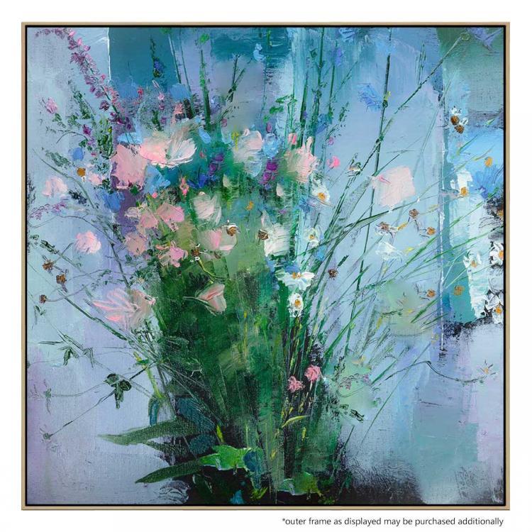 Bouquet D India 2 - Painting
