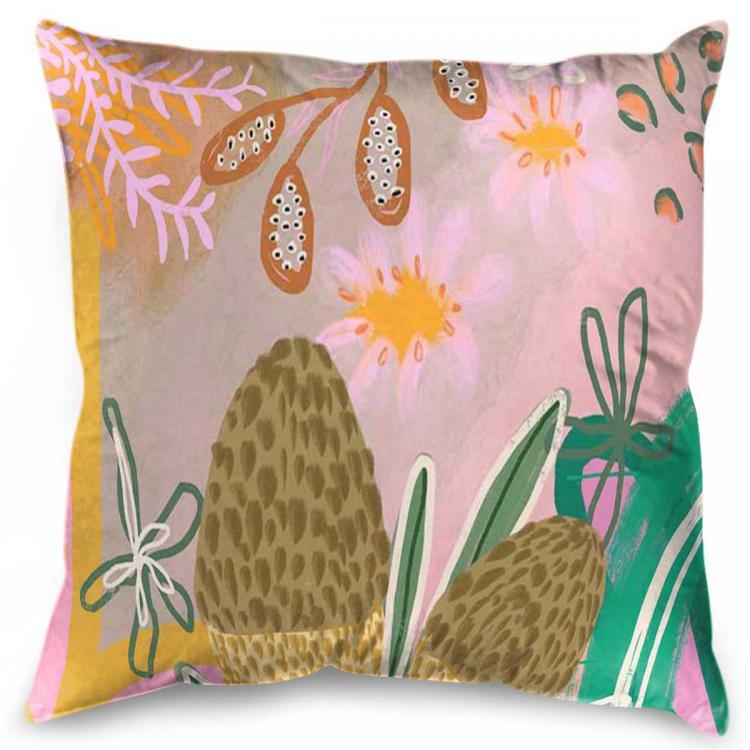Fairy Garden - Print