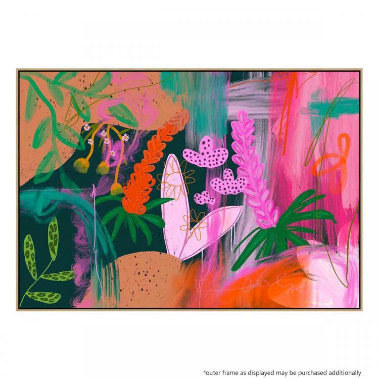 Floria - Print