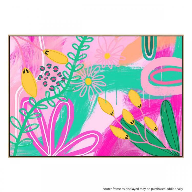 Lucid Jungle- Print