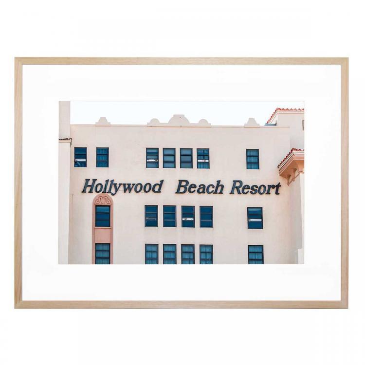 Beach Resort II - Print