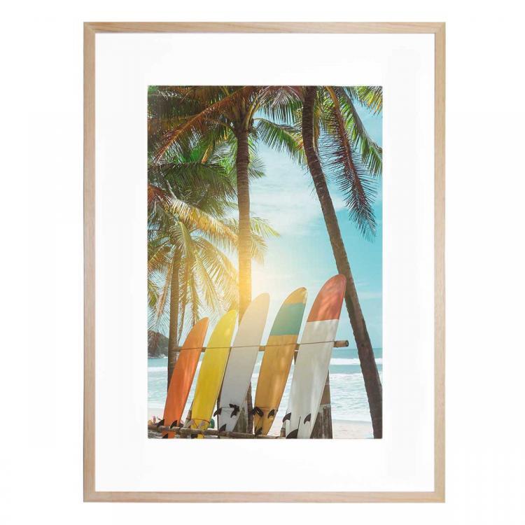 Five Surfers 2 - Print