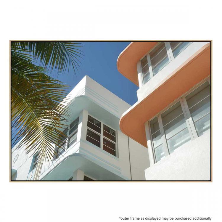 Miami Deco - Print