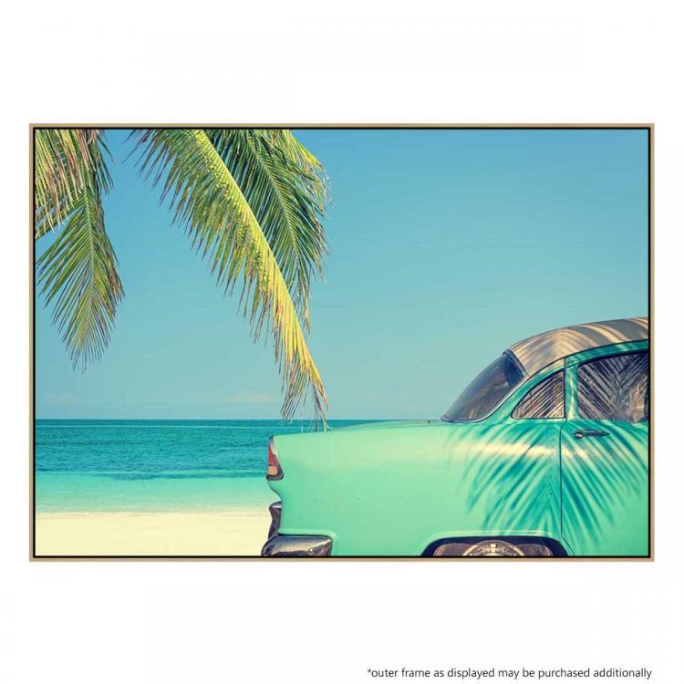 Miami Drive - Print