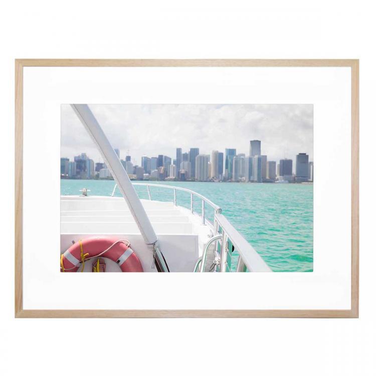 Miami Shore - Print