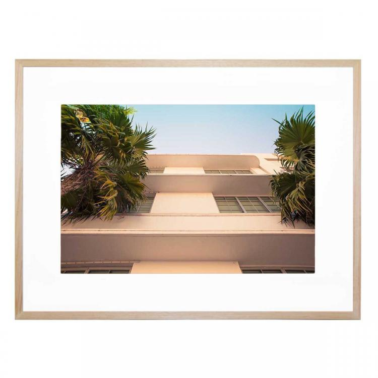 Miami Up 1 - Print