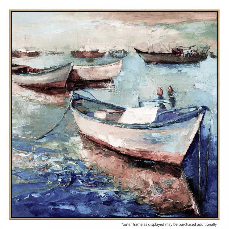 Marinaio - Painting