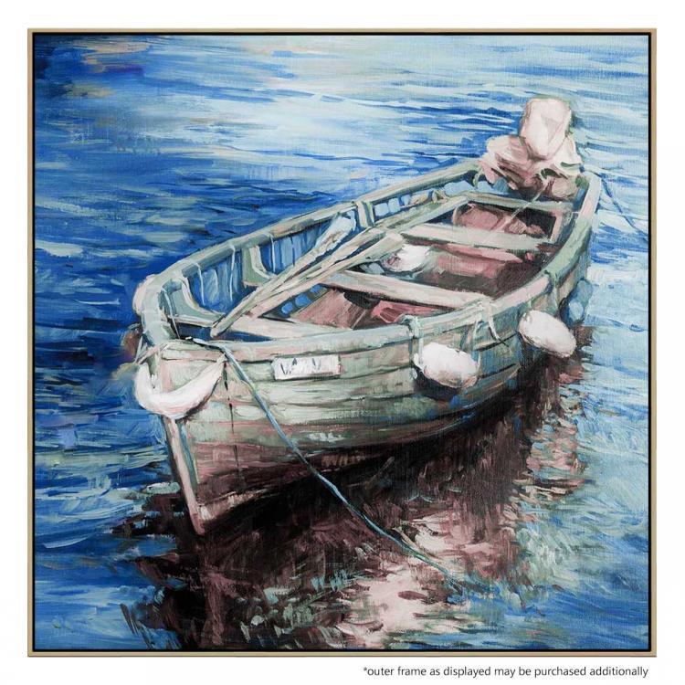 Marinaio II - Painting