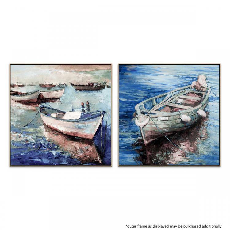 Marinaio | Marinaio II - Painting
