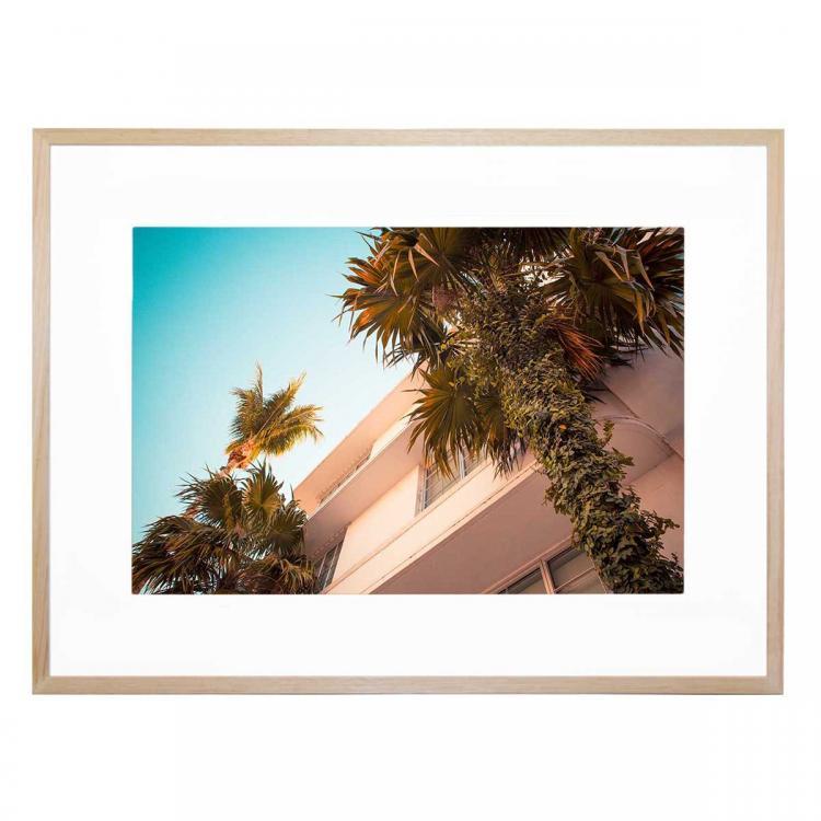 Miami Up 2 - Print