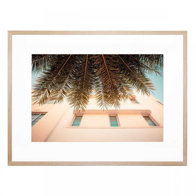 Miami Up 3 - Print