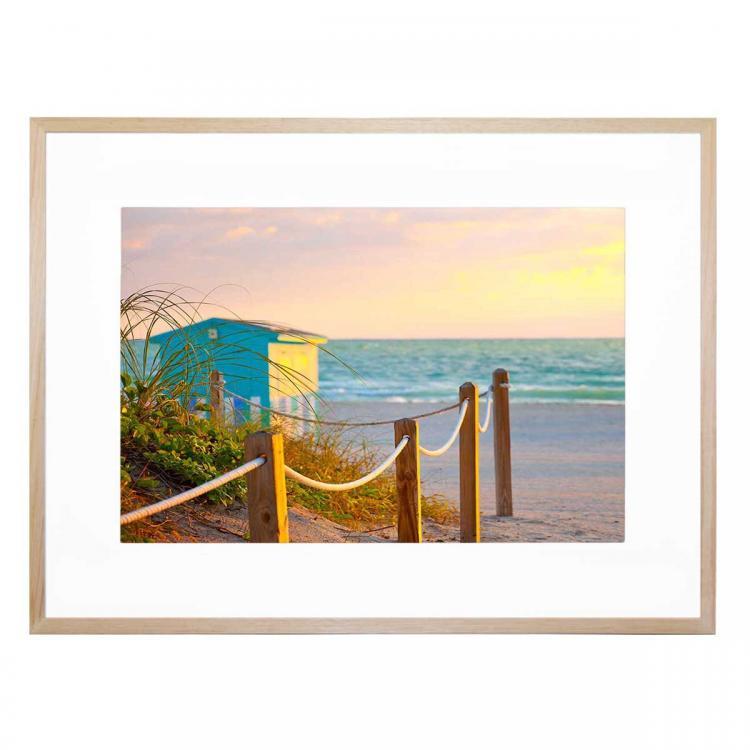 Sunny Isles - Print