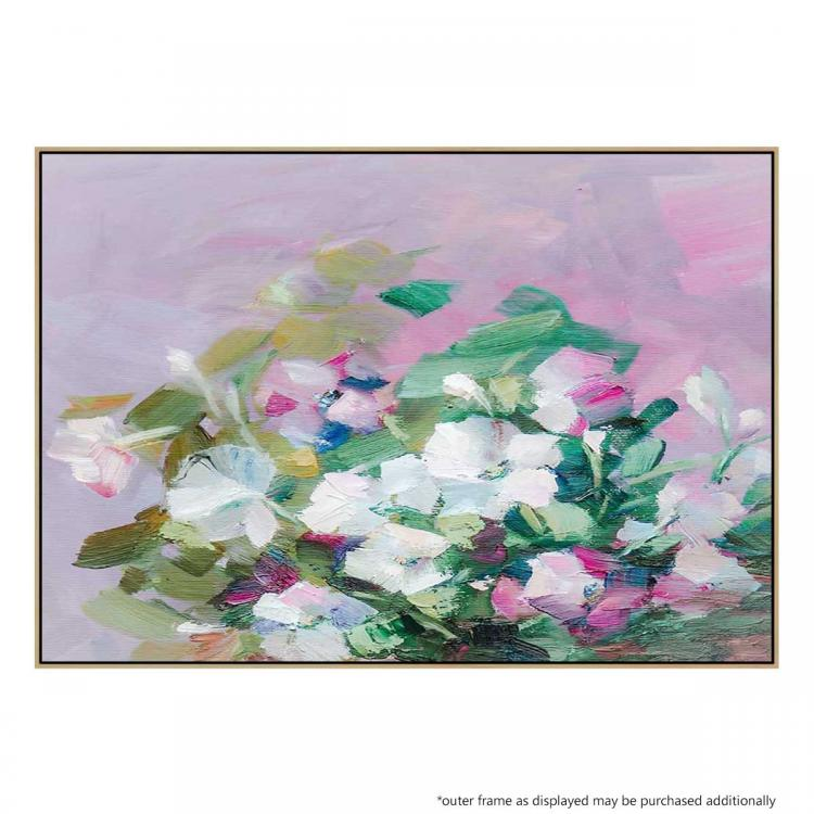 Sounds Of Spring - Painting