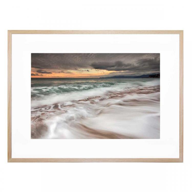Tide Approaching - Print
