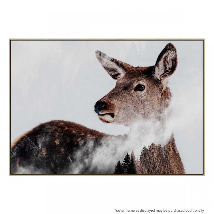 Snowfall - Print