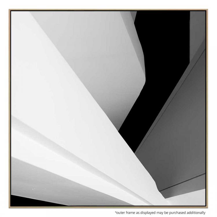 Framed - Print