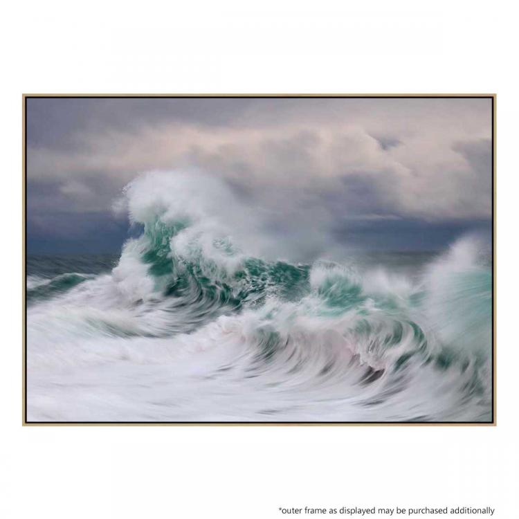 Dangerous Waters - Print