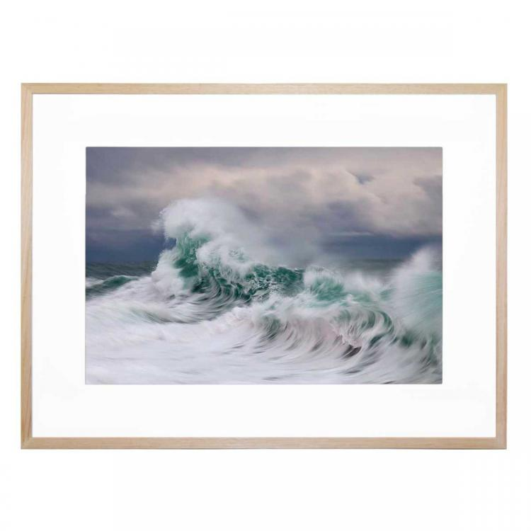 Dangerous Waters - Print