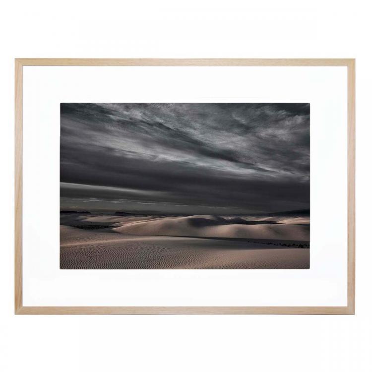 Grey Dunes - Print