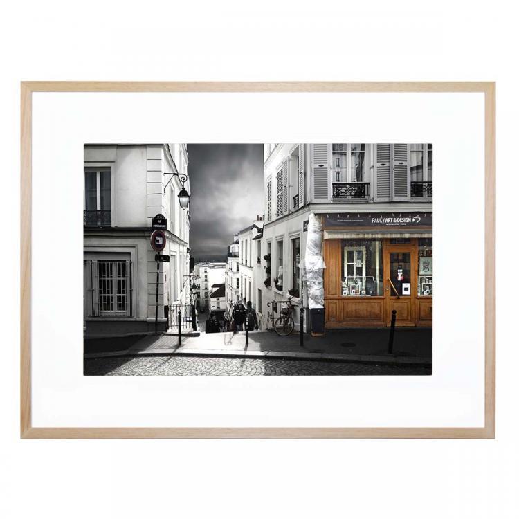 Pauls Art Store - Print