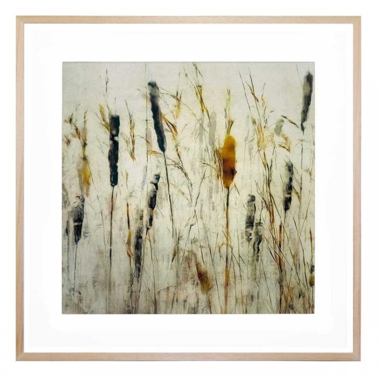 Wheat Fields - Print
