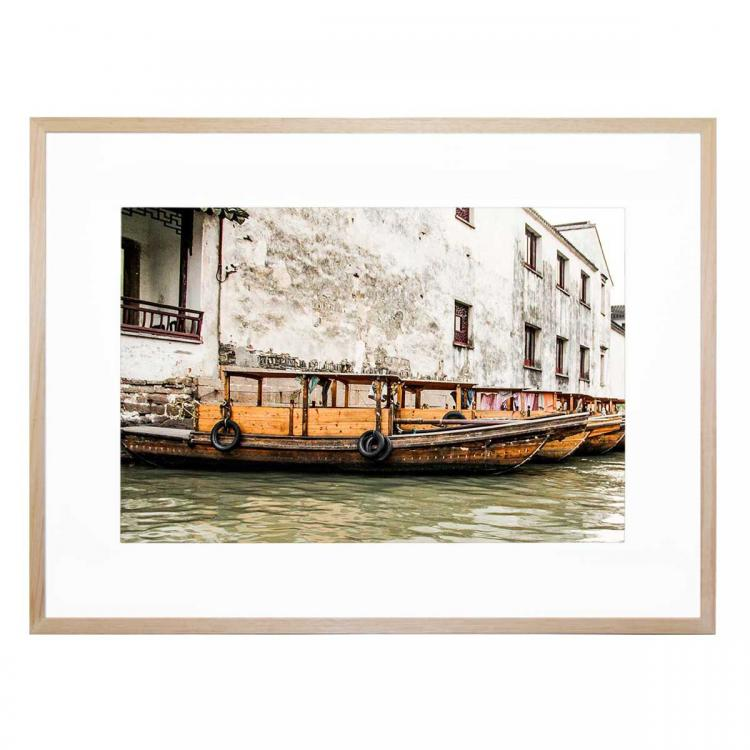 Grand Canal - Print