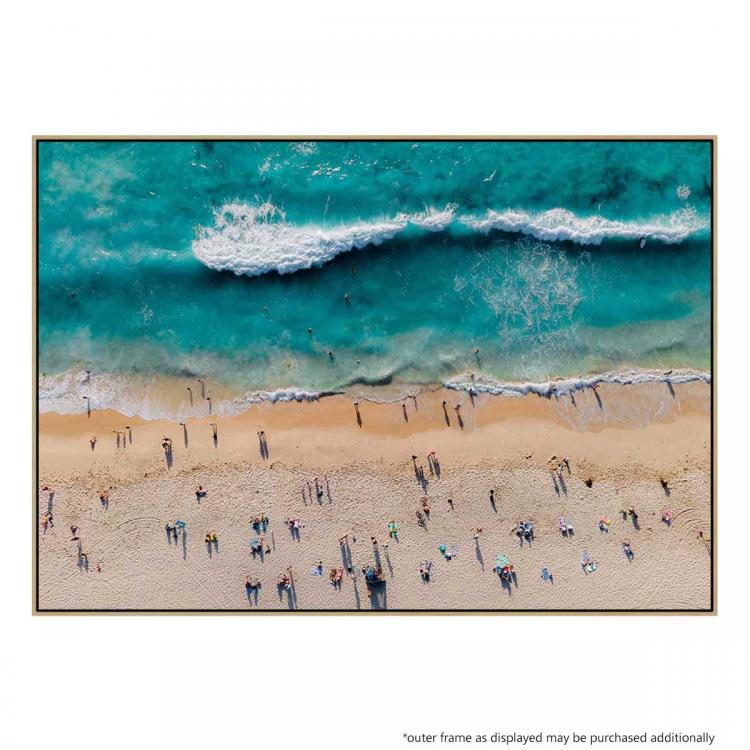 Scarborough Beach, WA - Print