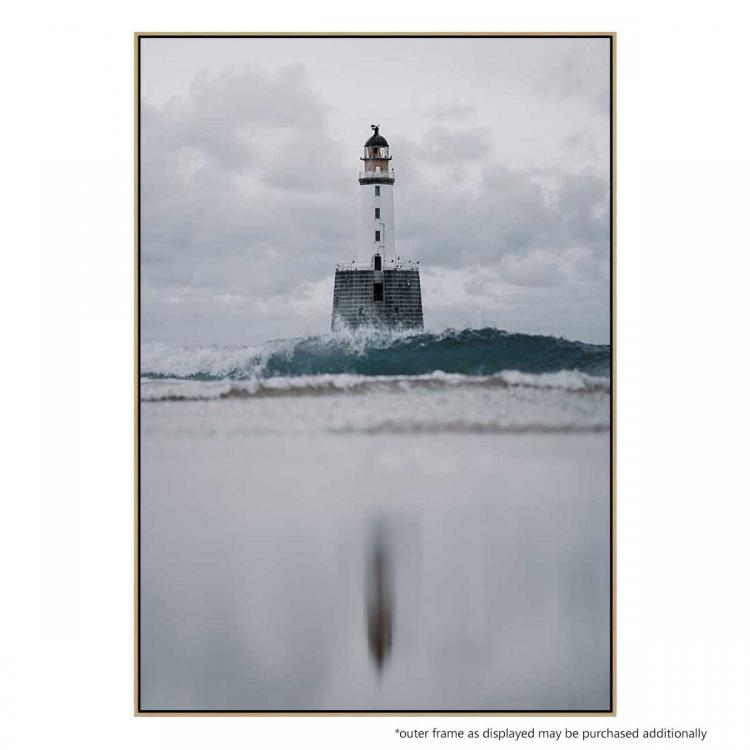 The Lighthouse - Print