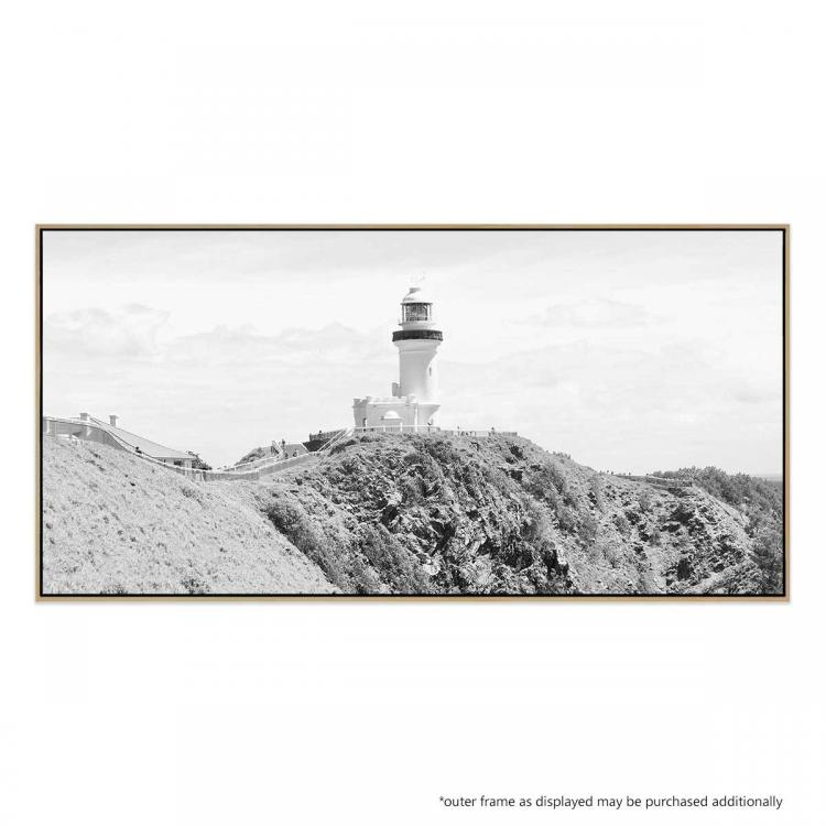 Byron Bay Lighthouse - Print