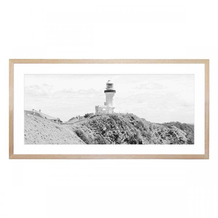 Byron Bay Lighthouse - Print