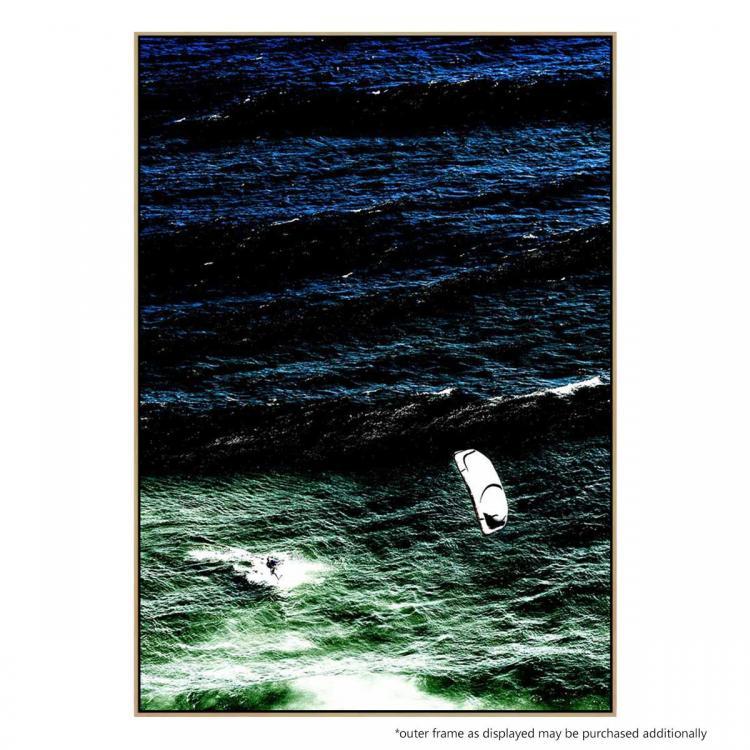 Kite Surfing - Print