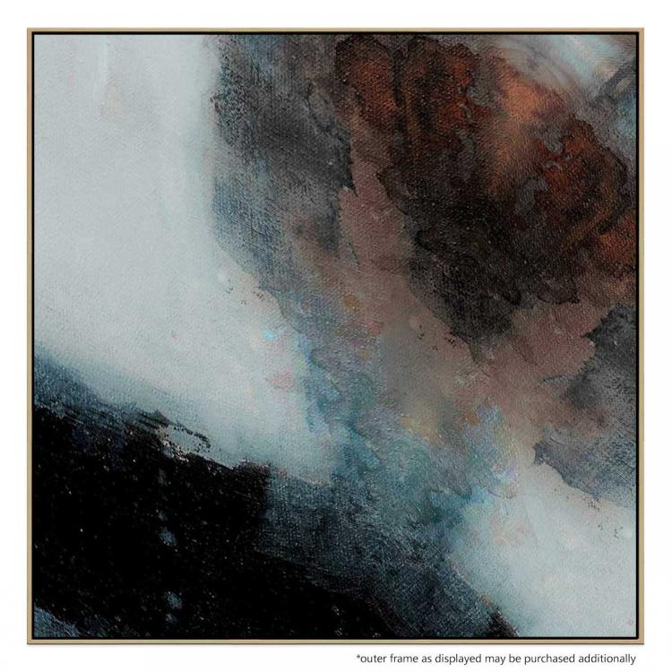 Rustic Rythms - Print
