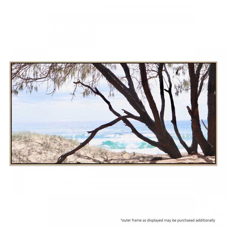Summer Waves - Print