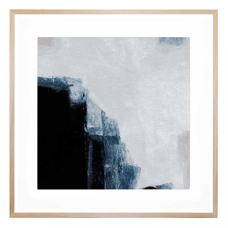 Glacial Reef 2 - Print