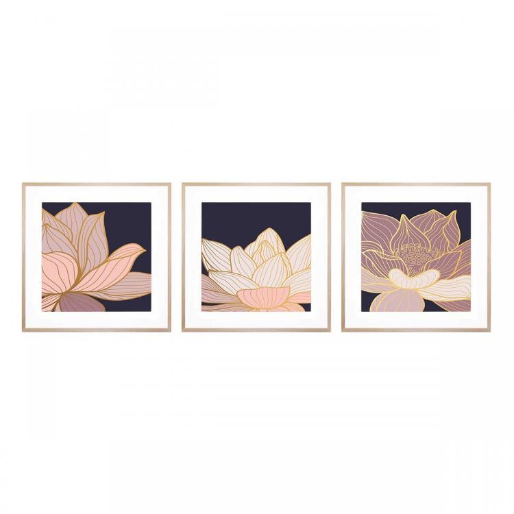 Fiore Blu 1 | Fiore Blu 2 | Fiore Blu 3