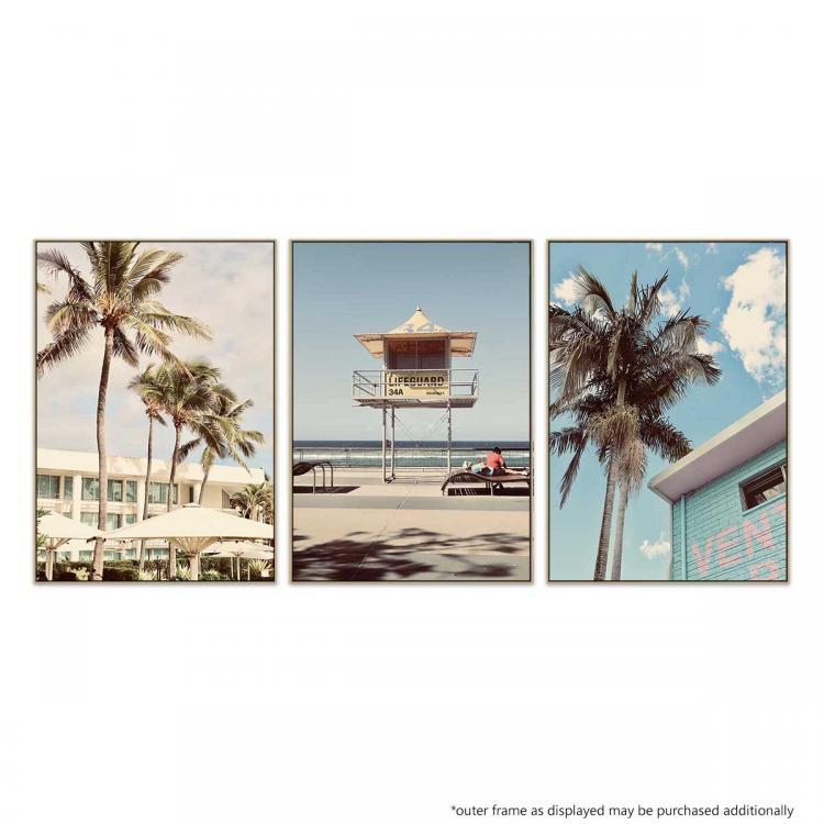 Sheraton Palms | 34A On Surfers | Blue Escape