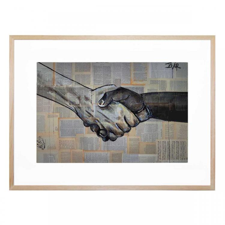 Come Together - Print