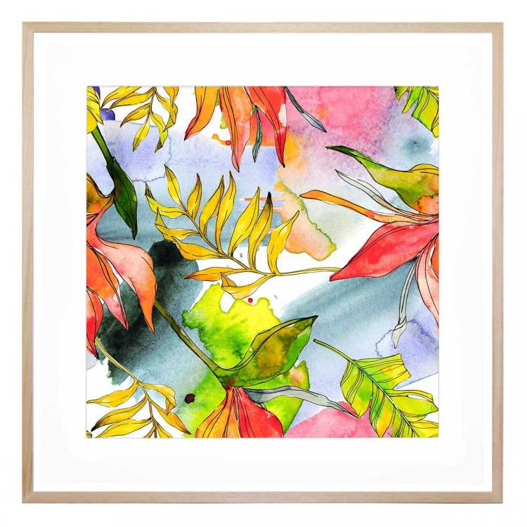 Autumn Calling 2 - Print