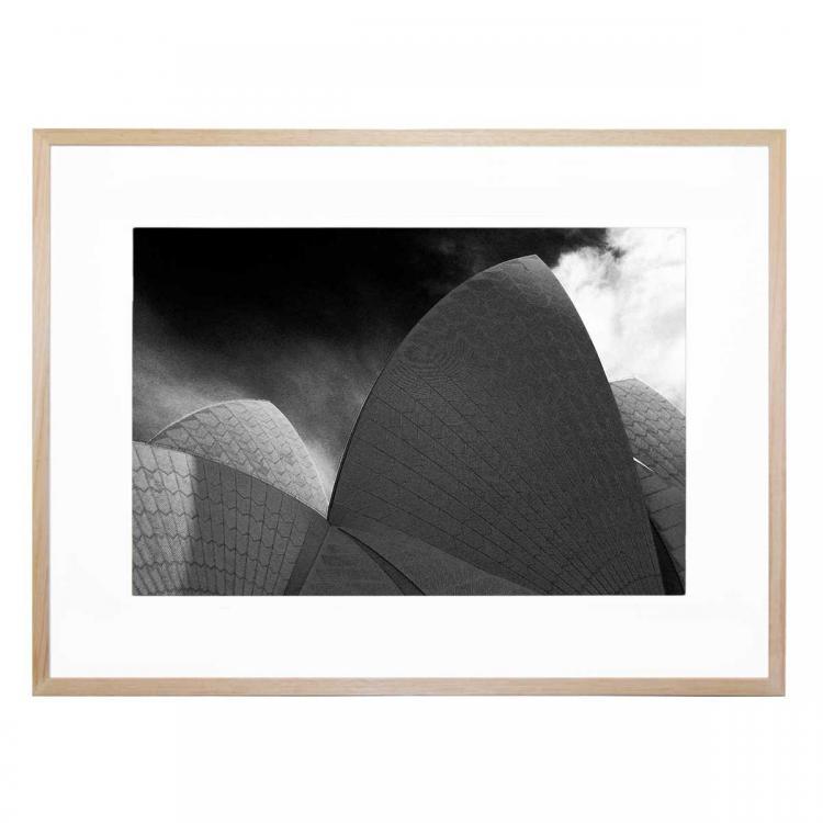 Sydney Opera House - Print