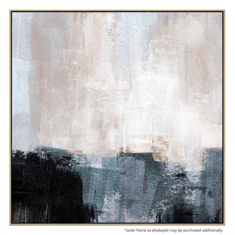 Cold Ridge - Painting
