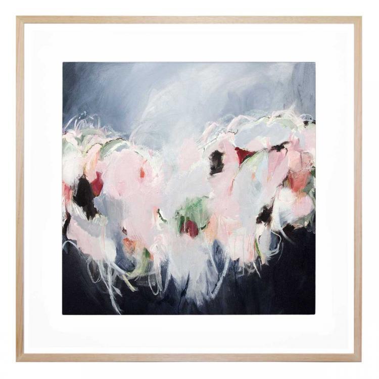 This Sweet Landscape - Print